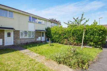 3 Bedrooms Terraced House for sale in Witcombe, Yate, Bristol, Gloucestershire