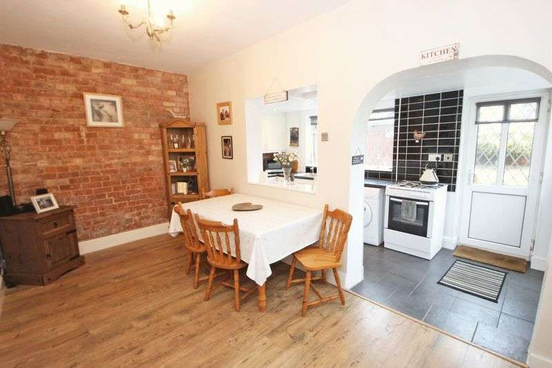 3 Bedrooms House for sale in MANBY ROAD, IMMINGHAM