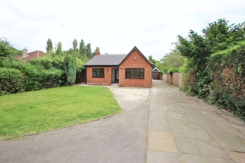 4 Bedrooms Detached Bungalow for sale in LOUTH ROAD, NEW WALTHAM