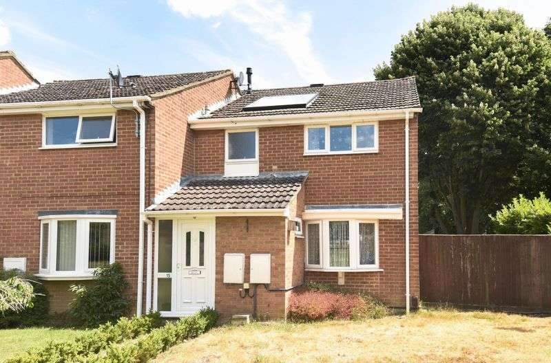 3 Bedrooms House for sale in Wick Close, Abingdon