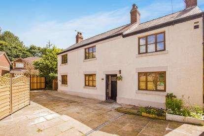 4 Bedrooms Detached House for sale in Wade Hall Farm, Off Windsor Close, Leyland Lane, Leyland, PR25