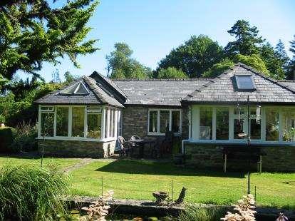 3 Bedrooms Detached House for sale in Ffestiniog, Blaenau Ffestiniog, Gwynedd, LL41