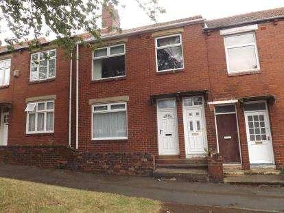 2 Bedrooms Flat for sale in Victoria Street, Hebburn, Tyne and Wear, NE31