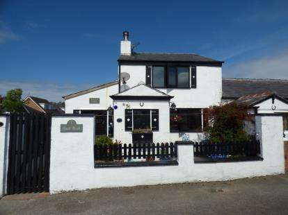 2 Bedrooms Terraced House for sale in Bank Nook, Radnor Drive, Southport, Merseyside, PR9