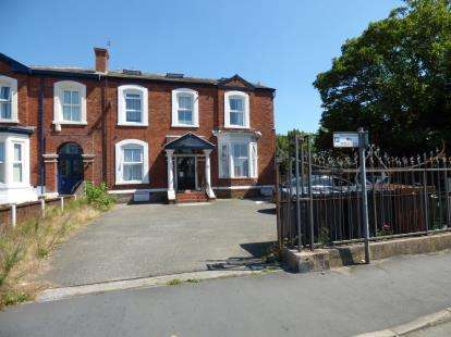 House for sale in Portland Street, Southport, Merseyside, PR8