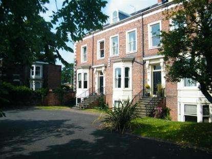 2 Bedrooms Flat for sale in Ashbrooke Mews, 1-4 Ashbrooke Terrace, Sunderland, Tyne and Wear, SR2