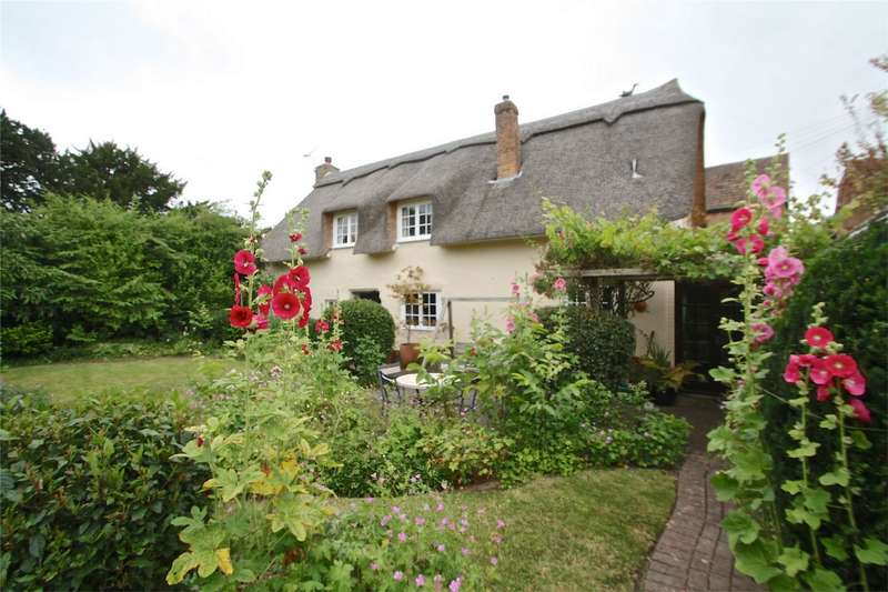 3 Bedrooms Cottage House for sale in Trull, Taunton, Somerset