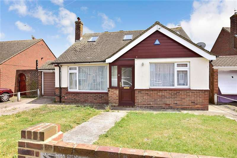 3 Bedrooms Bungalow for sale in Clare Drive, Herne Bay, Kent