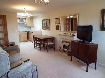 1 Bedroom Retirement Property for sale in Lenthay Road, Sherborne, Dorset