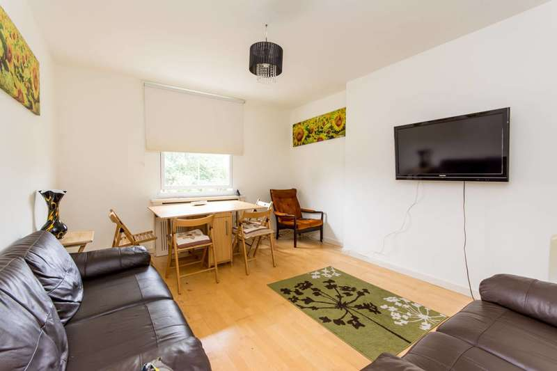 3 Bedrooms Maisonette Flat for sale in Elgin Avenue, Maida Vale, W9