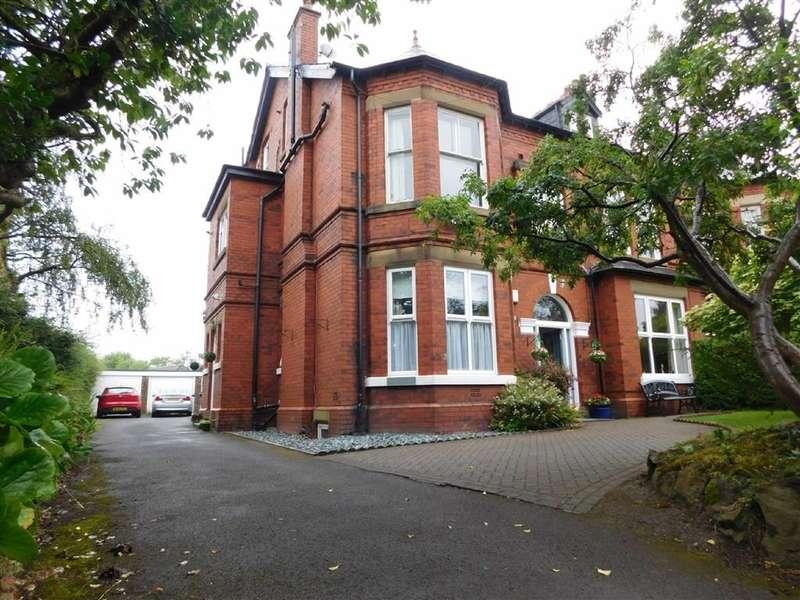 3 Bedrooms Property for sale in Grosvenor Road, Marple, Stockport