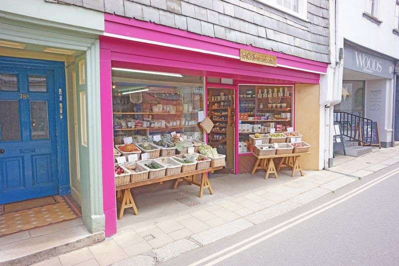 Commercial Property for sale in High Street, Totnes