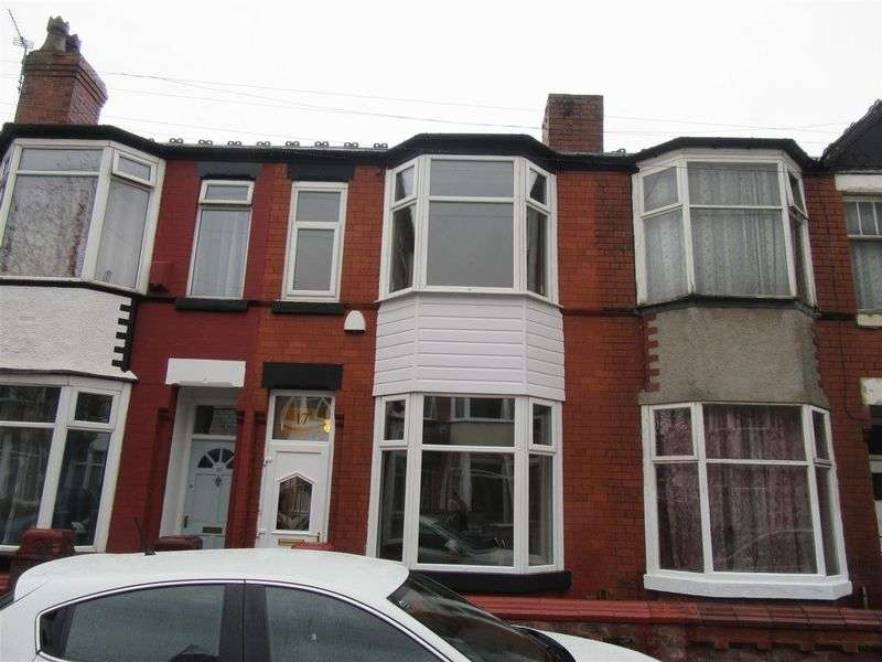 Property for sale in Field Bank Grove, Manchester