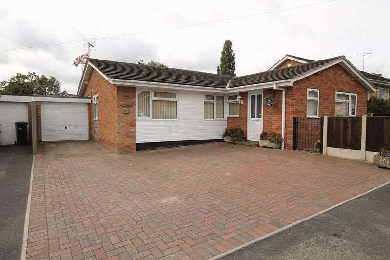 4 Bedrooms Detached Bungalow for sale in BROMYARD