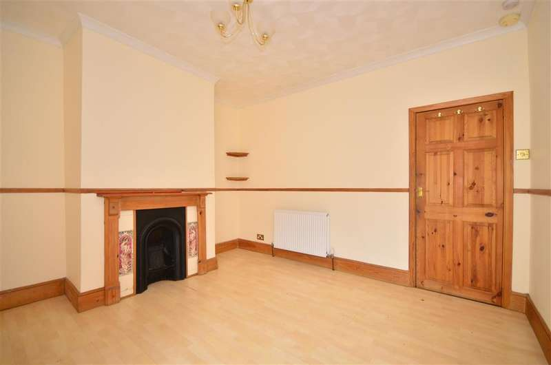 3 Bedrooms Semi Detached House for sale in Atherley Road, Shanklin, Isle of Wight