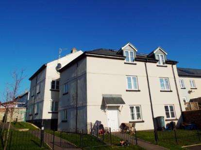 2 Bedrooms Flat for sale in Chillington, Kingsbridge, Devon