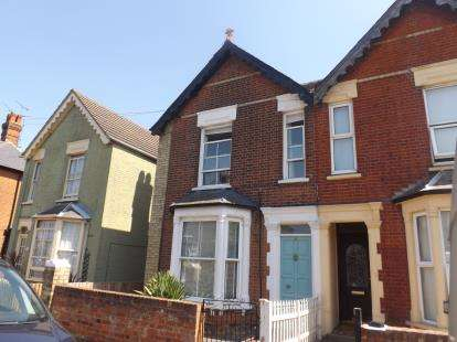 3 Bedrooms Semi Detached House for sale in Burnham-On-Crouch, Essex