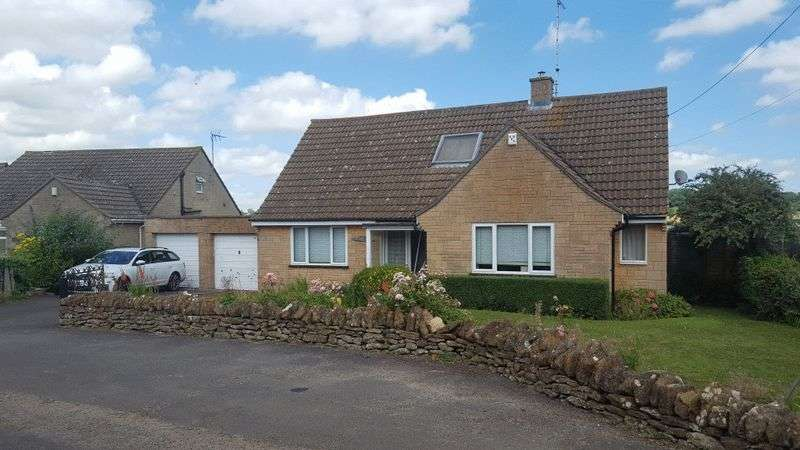 4 Bedrooms Detached Bungalow for sale in Duckpool Lane, Crewkerne