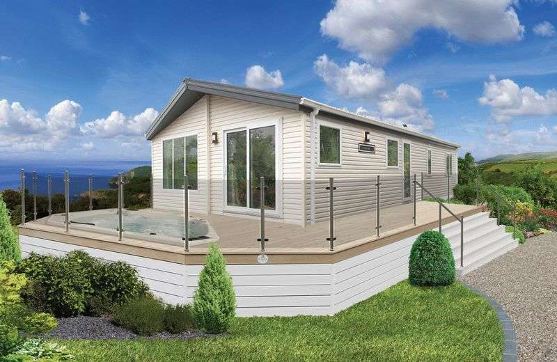 2 Bedrooms Property for sale in Willerby Clearwater (2015), London Road, Clacton-On-Sea