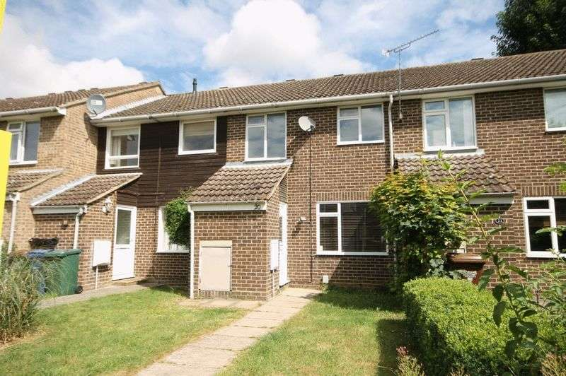 3 Bedrooms Terraced House for sale in KIDLINGTON