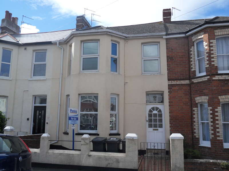 2 Bedrooms Flat for sale in Park Road, Exmouth