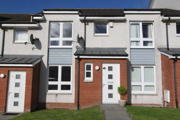 3 Bedrooms Terraced House for sale in Norway Gardens, Dunfermline, KY11