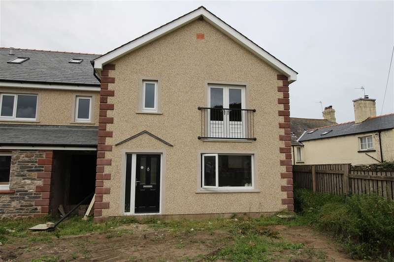4 Bedrooms Terraced House for sale in Scandinavian House Developments at Richmond Gardens, HAVERIGG