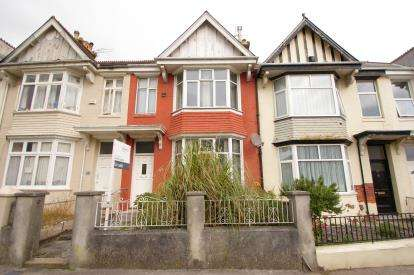 3 Bedrooms House for sale in Mount Gould, Plymouth, Devon