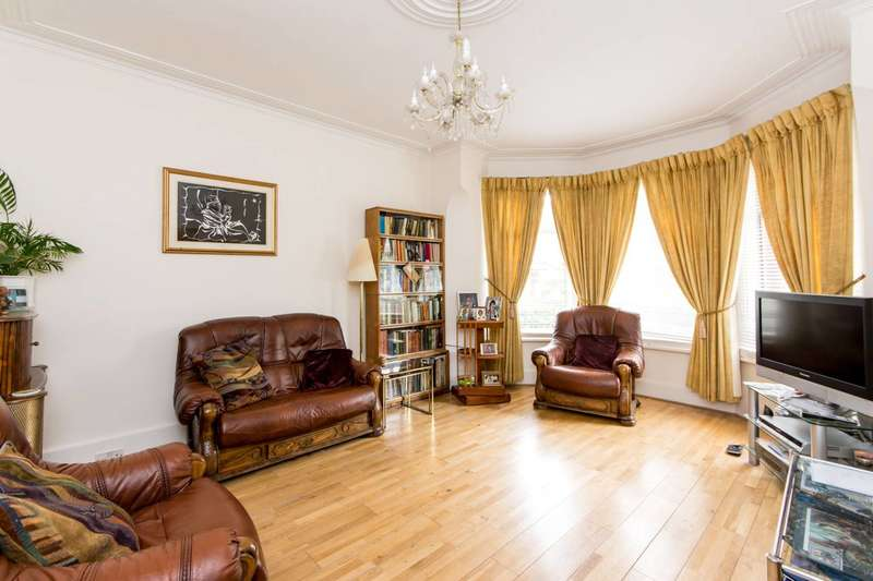 3 Bedrooms House for sale in Normanby Road, Dollis Hill, NW10