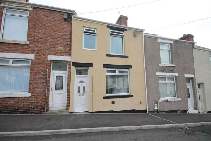 3 Bedrooms Property for sale in Arthur Street, Ushaw Moor