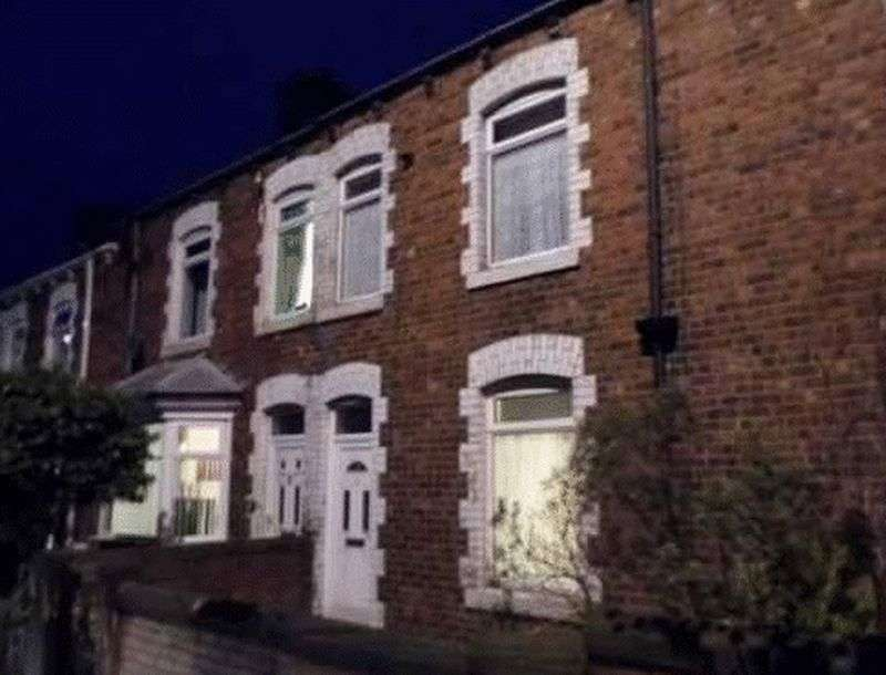 3 Bedrooms Terraced House for sale in South View, Stanley