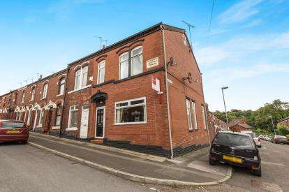 2 Bedrooms End Of Terrace House for sale in Arundel Street, Ashton-Under-Lyne, Greater Manchester, Ashton