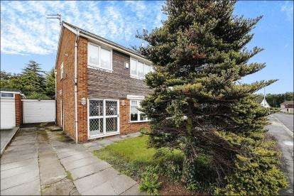 3 Bedrooms Semi Detached House for sale in Green Park Drive, Maghull, Liverpool, Merseyside, L31