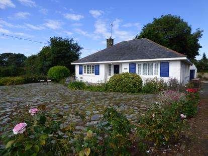3 Bedrooms House for sale in Lon Penrhos, Morfa Nefyn, Pwllheli, Gwynedd, LL53