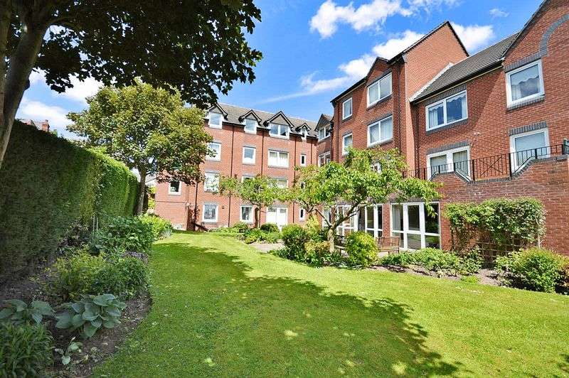 1 Bedroom Retirement Property for sale in Lyttleton House, Halesowen, B63 4NX