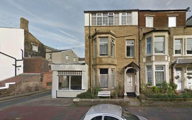 4 Bedrooms Property for sale in Park Street, Morecambe, Lancashire, LA4 6BN