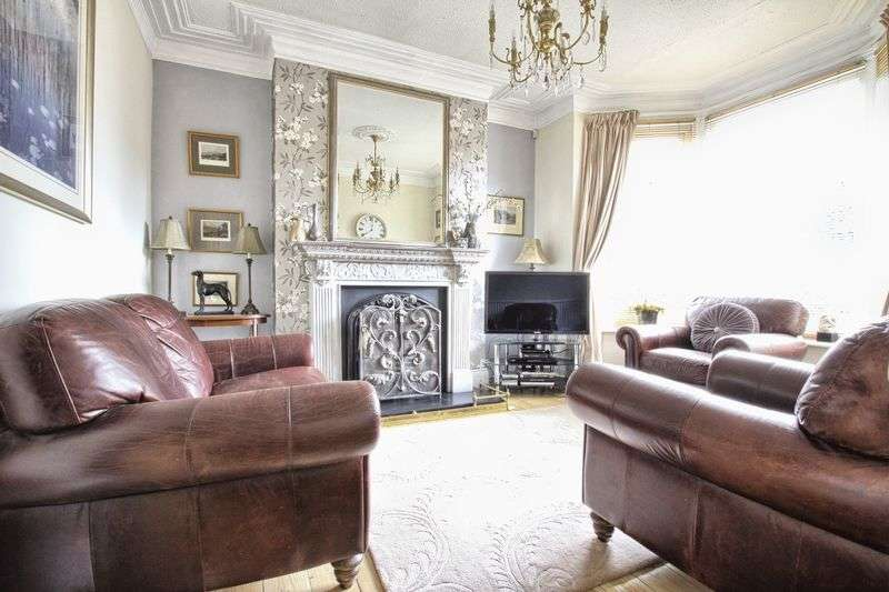 3 Bedrooms Terraced House for sale in Elmwood Road, Eaglescliffe