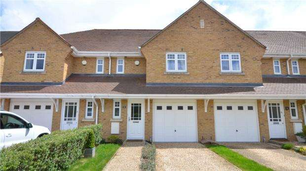 4 Bedrooms Terraced House for sale in Witchford Gate, Maidenhead, Berkshire