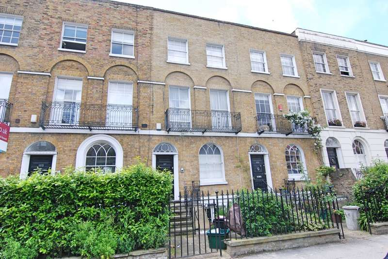 5 Bedrooms Terraced House for rent in Barnsbury Road, London