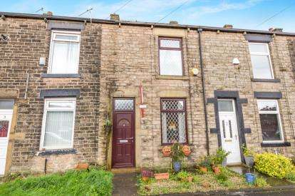 2 Bedrooms Terraced House for sale in Curzon Street, Mossley, Ashton-Under-Lyne, Greater Manchester