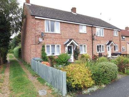 House for sale in Elmsett, Ipswich, Suffolk