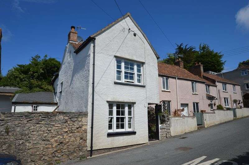 2 Bedrooms Terraced House for sale in 2 Hutton Hill, Hutton, Weston-Super-Mare