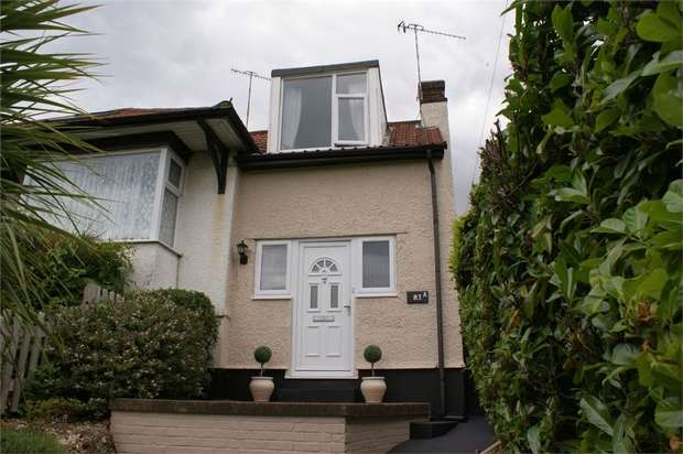 1 Bedroom Semi Detached House for sale in Belswains Lane, Hemel Hempstead, Hertfordshire