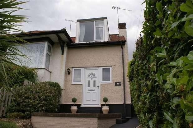 1 Bedroom Semi Detached House for sale in Belswains Lane, Hemel Hempstead, Hertfordshire
