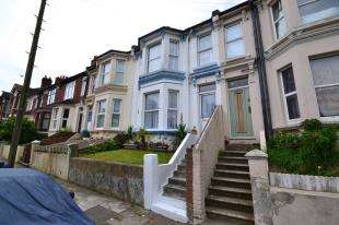 3 Bedrooms Terraced House for sale in St. Thomas Road, Hastings, East Sussex