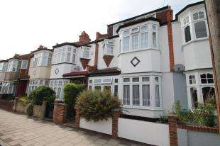 4 Bedrooms Terraced House for sale in Allen Road, Beckenham, Kent