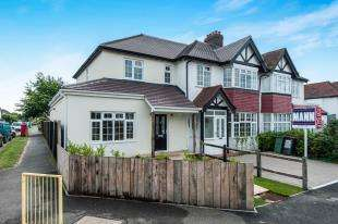 2 Bedrooms End Of Terrace House for sale in Riverview Road, Epsom, Surrey