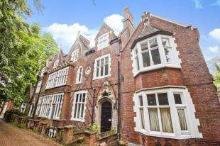 3 Bedrooms Flat for sale in New Dover Road, Canterbury, Kent, England