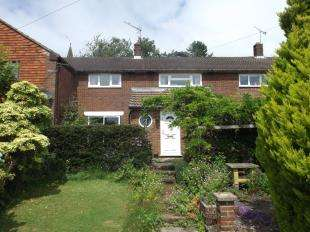 3 Bedrooms Terraced House for sale in All Saints Road, Hawkhurst, Cranbrook, Kent