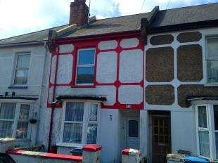 3 Bedrooms Terraced House for sale in Essex Road, Bognor Regis, West Sussex
